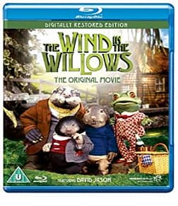 The Wind In The Willows - The Original Movie Blu-ray