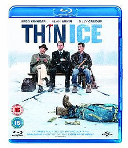Thin Ice [2012] Blu-ray