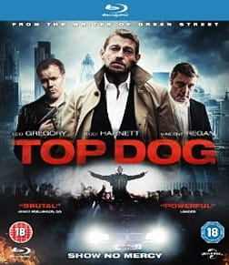 Top Dog [2013] Blu-ray