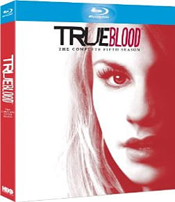True Blood - Season 5 Blu-ray