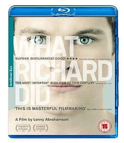 What Richard Did Blu-ray