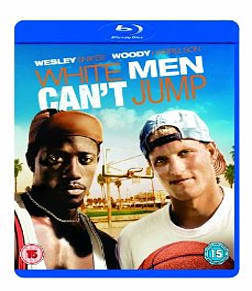 White Men Cant Jump Blu-ray