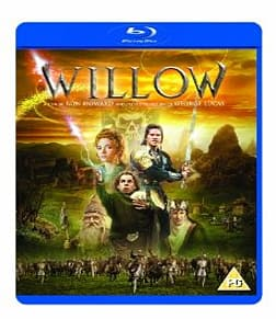 Willow [1988] Blu-ray