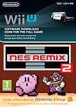 NES Remix Vol. 2 Wii U