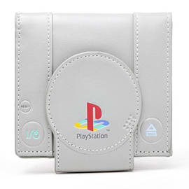Playstation BiFold Wallet Clothing