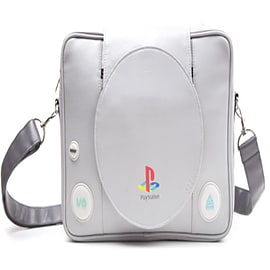 PlayStation Messenger Bag Clothing