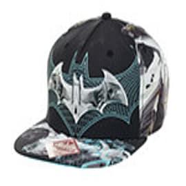 Batman - Arkham Knight Snap Back Clothing