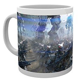 Titanfall The IMC Drinking Mug Home - Tableware