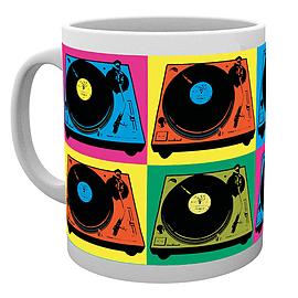 Steez Decks Drinking Mug Home - Tableware