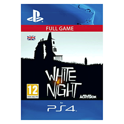 White Night PlayStation Network