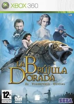 La Brujula Dorada [The Golden Compass] [Spanish Import] XBOX360