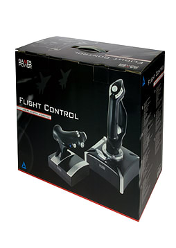 GamesPower Flight Control System PC