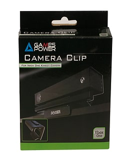 GamesPower Kinect Camera Clip for Xbox One XBOX ONE