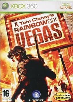 Rainbow Six Vegas [Spanish Import] XBOX360