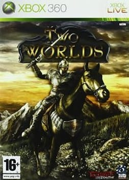 Two Worlds [Spanish Import] XBOX360