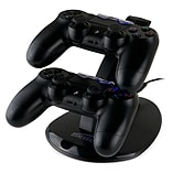 Gamekraft DX2 Dual Charging Dock - PS4 screen shot 1
