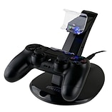Gamekraft DX2 Dual Charging Dock - PS4 screen shot 3