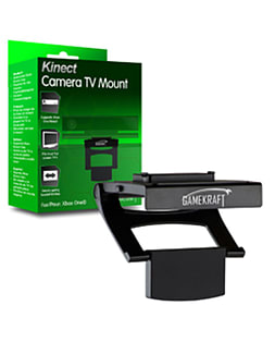 Gamekraft Kinect Camera Sensor TV Clip Mount (Xbox One) XBOX ONE
