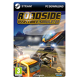 Roadside Assistance Simulator PC Games