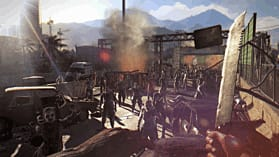 Dying Light: APOCALYPSE EDITION - Only at GAME.co.uk screen shot 3