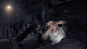 Dying Light: APOCALYPSE EDITION - Only at GAME.co.uk screen shot 6
