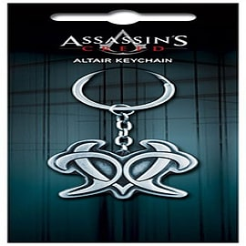 Assassins Creed Altair Symbol Key Ring Keyrings