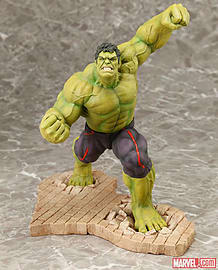 Avengers: Age of Ultron - Hulk Artfx+ Statue Figurines and Sets
