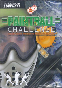 PaintBall Challenge PC