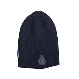 Assassins Creed Unity Beanie with Red Logo Patch Clothing