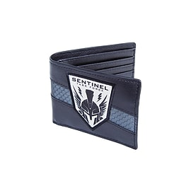 Call of Duty Advanced Warfare Sentinel Bifold Wallet Clothing