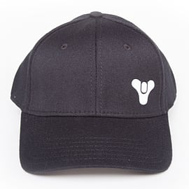 Destiny Logo Baseball Cap Clothing