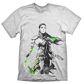 The Elder Scrolls Online Elf T-Shirt - Size Small Clothing