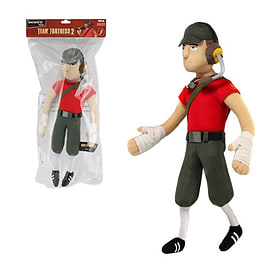 Team Fortress 2 Scout Plush Toy Soft Toys