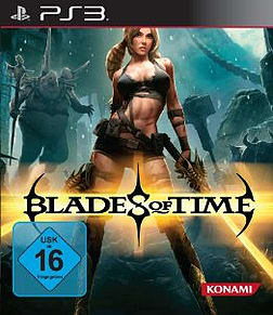 Blades of Time [German Import] PS3