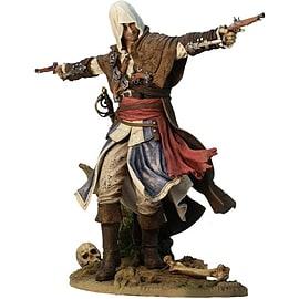 Assassins Creed IV Black Flag Edward Statue Figurines and Sets