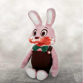 Silent Hill Robbie the Rabbit Plush Soft Toys