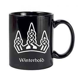 The Elder Scrolls V Skyrim Winterhold Mug Home - Tableware