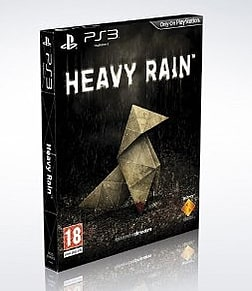 Heavy Rain - Limited Edition PS3