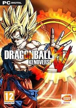 Dragon Ball Xenoverse PC Games
