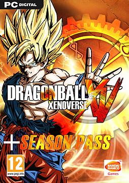 Dragon Ball Xenoverse Bundle PC Games