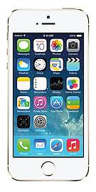 Apple iphone 5s 16 gb gold sim free Phones
