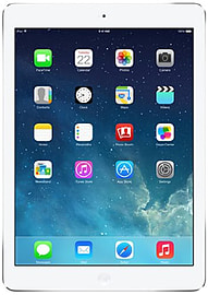 Apple ipad air 16gb silver wifi Phones