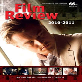 Film Review 2010-2011 (Hardcover) Books