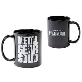 METAL GEAR SOLID - Mug 320ml Logo Home - Tableware