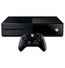 Preowned Xbox One 500GB Console (Fair Condition) Xbox One