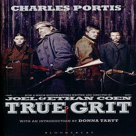 True Grit (Paperback) Books