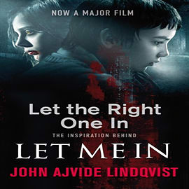 Let the Right One In (Paperback) Books