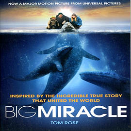 Big Miracle: Three Trapped Whales, One Small Town, A Big-Hearted Story of Hope (Paperback) Books