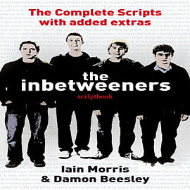 The Inbetweeners Scriptbook (Hardcover) Books