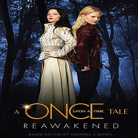 A Once Upon a Time Tale: Reawakened (Paperback) Books